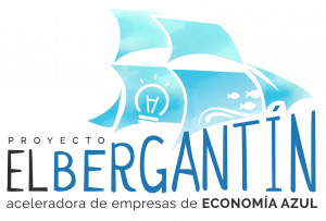 "Logo ""El Bergantín"""